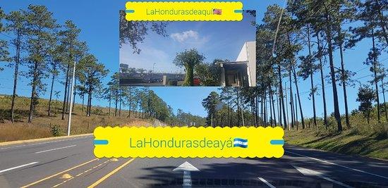 Honduras Photo