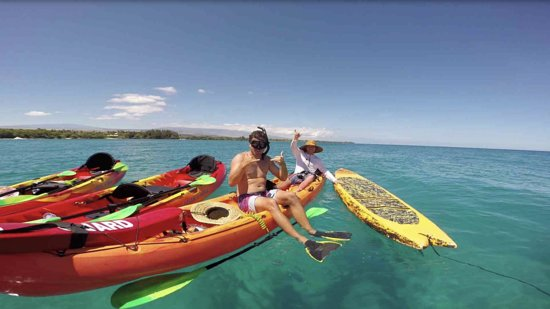 Kamuela, HI: Fun in the sun!