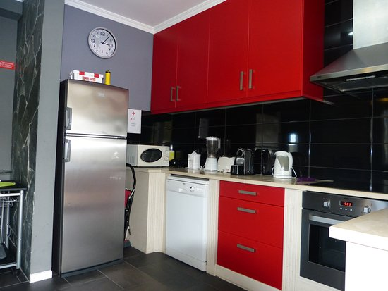 Кальета, Португалия: Casalaura avec sa cuisine toute equipée