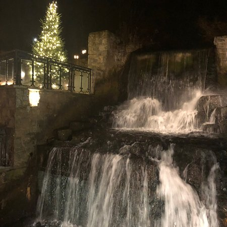 The Ancaster Mill 사진