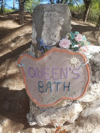 Pink Sands Escape: Eleuthera and Harbour Island: Queens bath