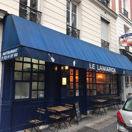 Le Lamarck-bild
