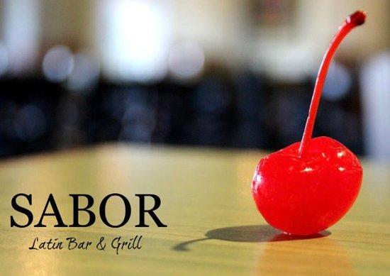 Sabor Latin Bar & Grille  316-201-4880