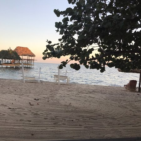 Beautiful Vacation Spot