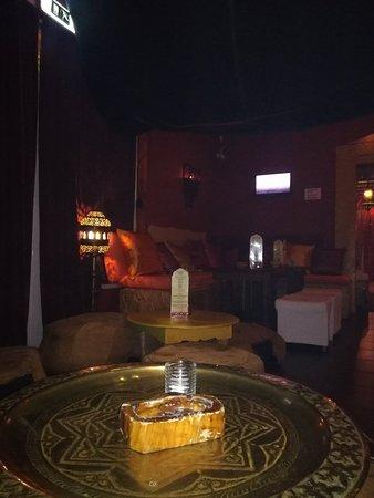 Marrakech Bar