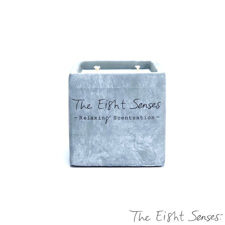 The Eight Senses