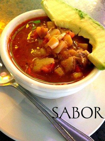 Sabor Sancocho