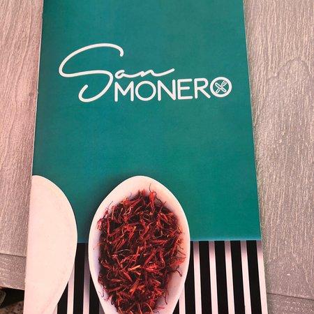 Queretaro, Mexico: Restaurant San Monero