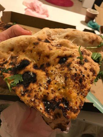 PIZZA DEGUELASSES LIVRAISON LA FABRICCA DI MARCO