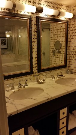 The Alexandrian Old Town Alexandria, Autograph Collection: Sink