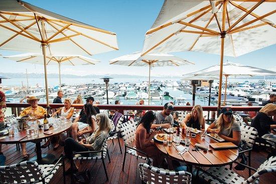 The 10 Best Restaurants In Tahoe City Updated November