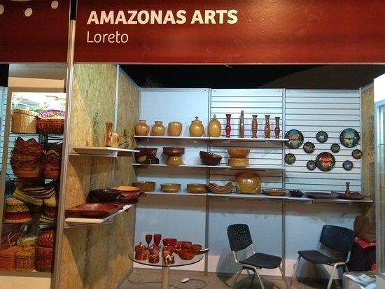 Centro Artesanal Turistico Anaconda