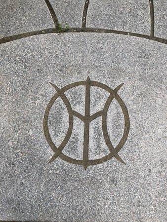 Logo from the historic barn