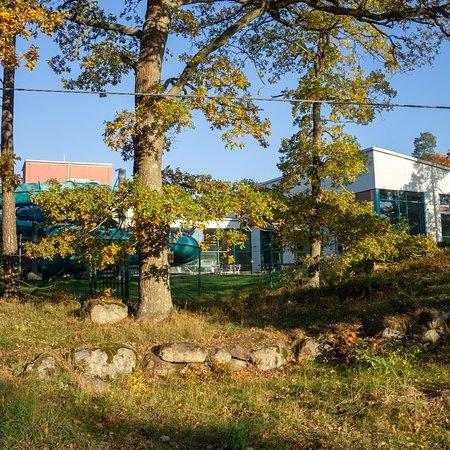 Gustavsbergsbadet