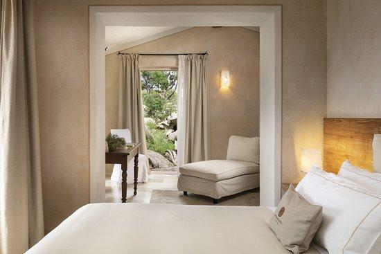 Junior Suite | Bedroom