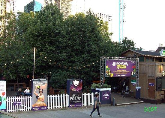 Southbank festival