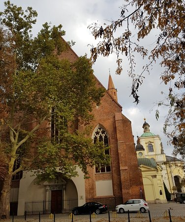 Beautiful chapel