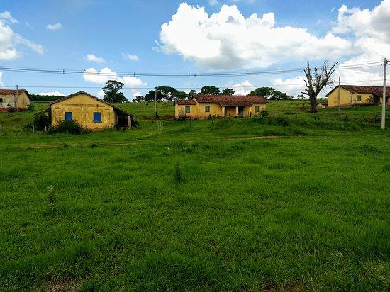 Centro Cultural de Jaguariuna: Lugares incríveis