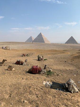Djed Egypt Travel - Day Tours: Giza