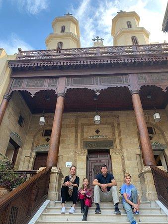 Djed Egypt Travel - Day Tours: bad formatting, Adria nailed this.