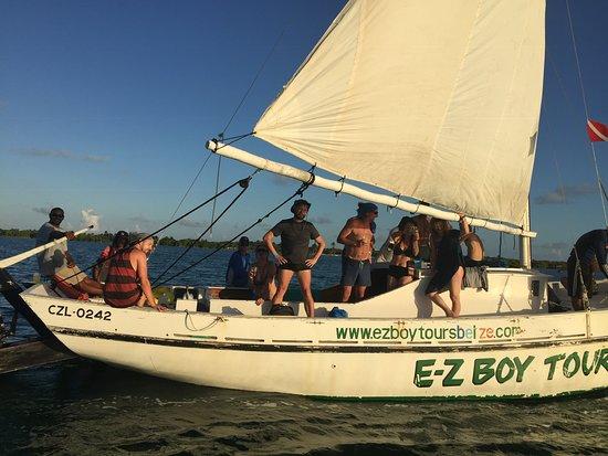 Belize Cayes Photo