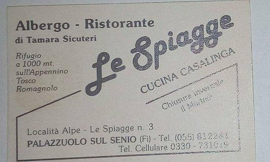 Palazzuolo Sul Senio Photo