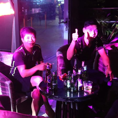 LoHi Sky Lounge: Vietnam #1