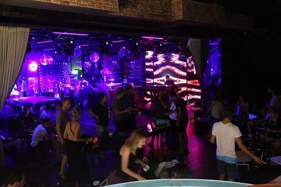 LoHi Sky Lounge: Neon Glow Nights