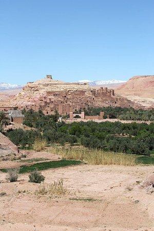 Уарзазат, Марокко: Ait ben hado