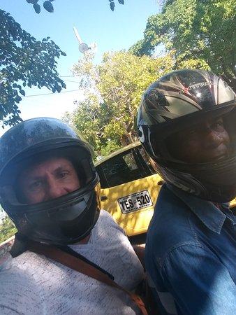 Tour of La Popa