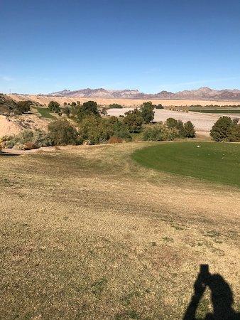 Blythe Municipal Golf Course
