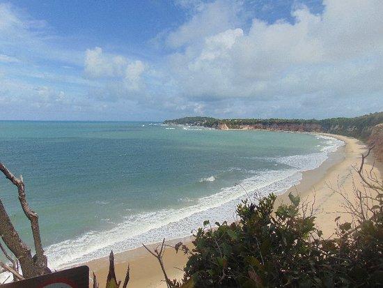 Praia da Pipa, RN: Praia de Pipa