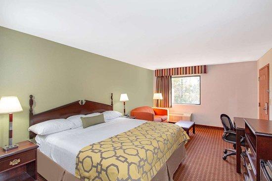 Midway, FL: Suite