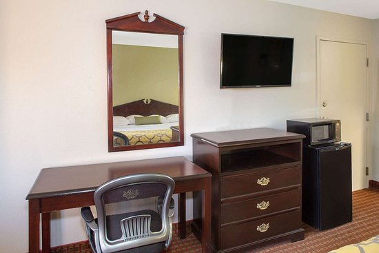 Midway, FL: Guest room
