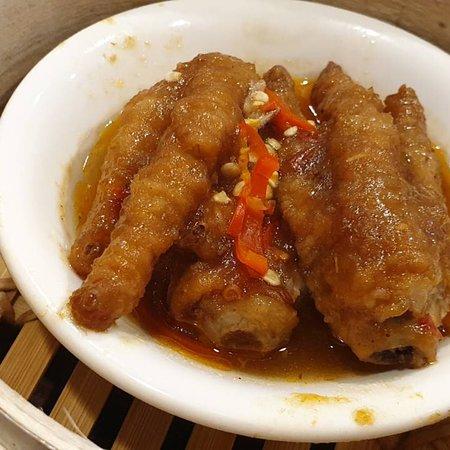 Le Xiang Gang Shi Yin Cha: 非常道地的港式點心,價位親民,點心好吃!必定再次造訪!