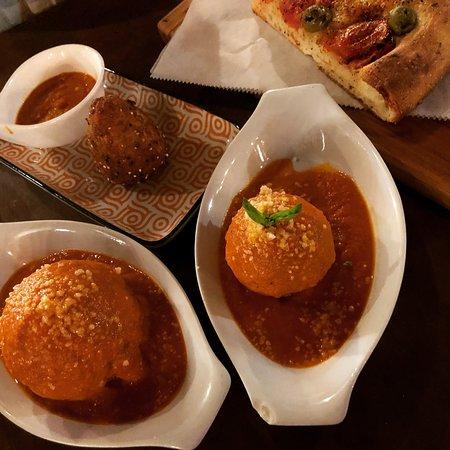 Pronto Italian Street Food-bild