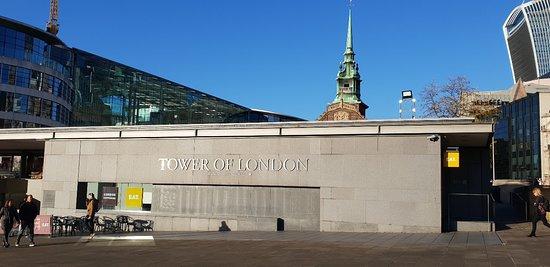 Tower of London Fotografie
