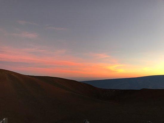 Фотография Mauna Kea Summit Adventures