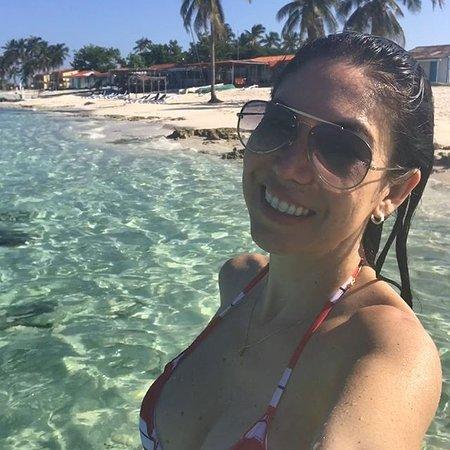 Maria La Gorda CUBA