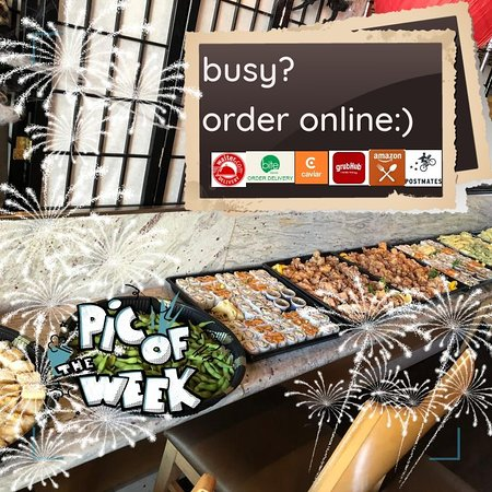 Online Delivery Available