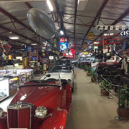 Charlie S Auto Museum Arthurs Seat 2019 All You Need To Know