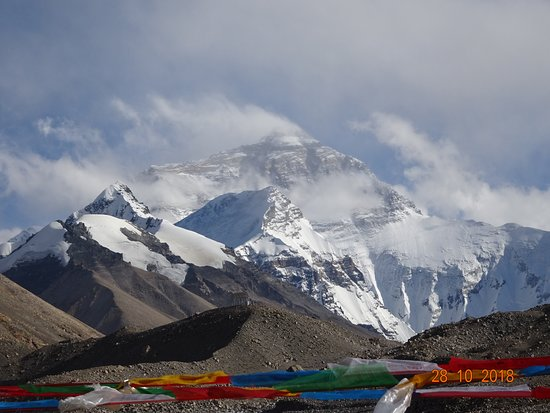 5-Night Lhasa City Private Tour: Mt Everest from Everest Base Camp, Tibet