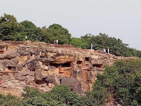 Bhubaneswar, India: Udaygiri