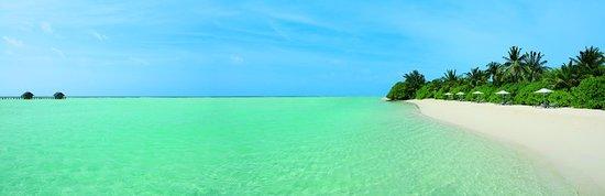 Dhidhoofinolhu Island: Exterior