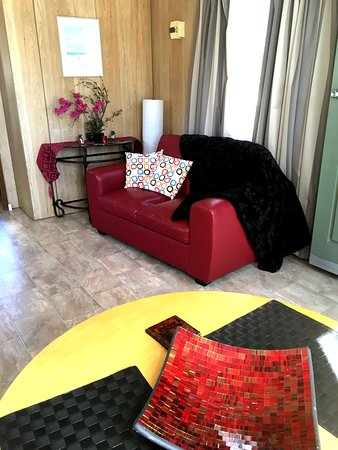 One Bedroom Honeymoon Unit