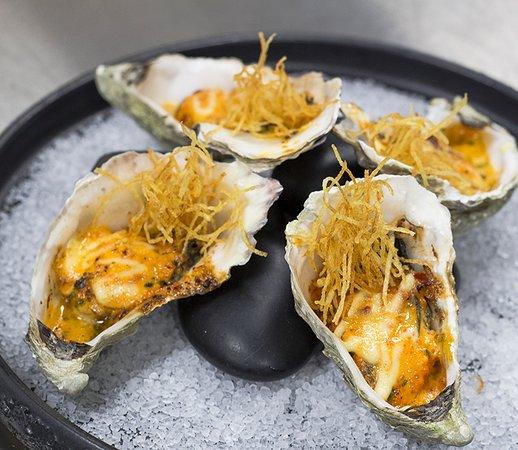 Oyster Dynamites