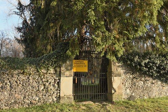 Cimitero Ebraico di San Daniele del Friuli