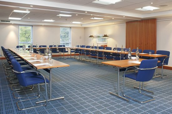Wrotham Heath, UK: Meeting room