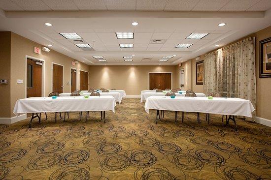 Pembroke, Carolina del Norte: Meeting room