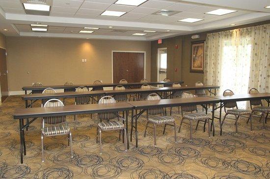 Pembroke, NC: Meeting room